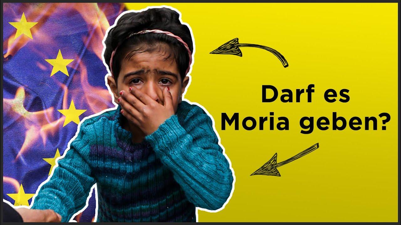 Moria: Deshalb tut Europa kaum etwas!