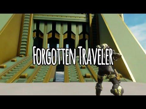 Forgotten Traveler