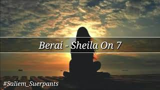 Watch Sheila On 7 Berai video