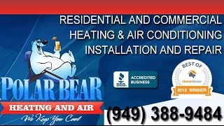 Affordable Air Conditioning Repair Service Lake Elsinore CA