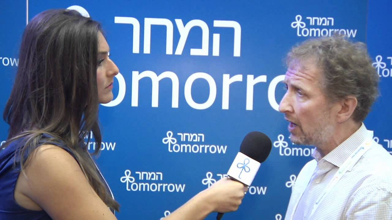 Israel Horovitz