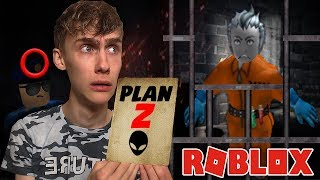 KAN IK PLAN Z NOG STOPZETTEN? (Roblox Mad City)