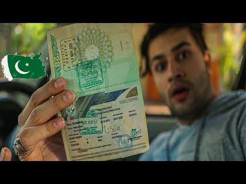 Indonesia Visa For Pakistani Passport Requirements (2020)