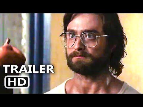ESCAPE FROM PRETORIA Trailer (2020) Daniel Radcliffe, Drama Movie