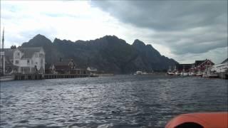 ISLAS LOFOTEN/ LOFOTEN ISLANDS