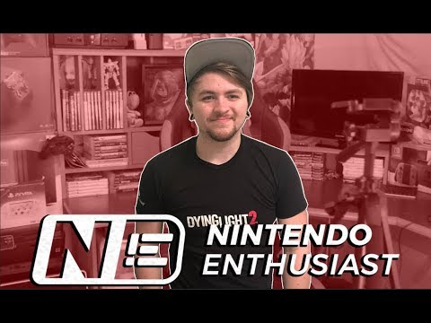 Nintendo Enthusiast Is A FAKE! (behind The Scenes)
