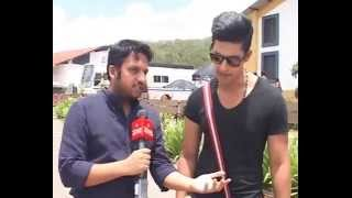 INTERVIEW OF RAVI DUBEY FOR JAMAI RAJA