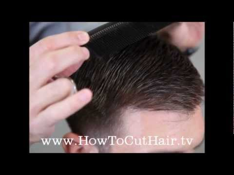 Clipper Cutting How To Fade And Blend All Types Of Hair With