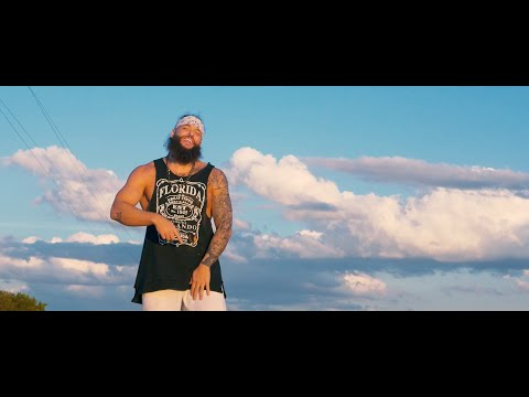 "Benjah ""Never Quit"" - official video"