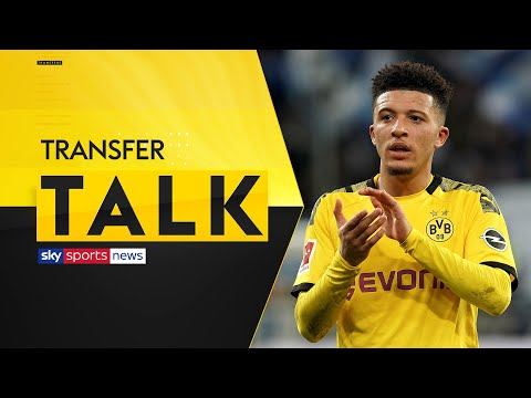 LIVE! | Who are Chelsea's transfer targets? | Transfer Talk