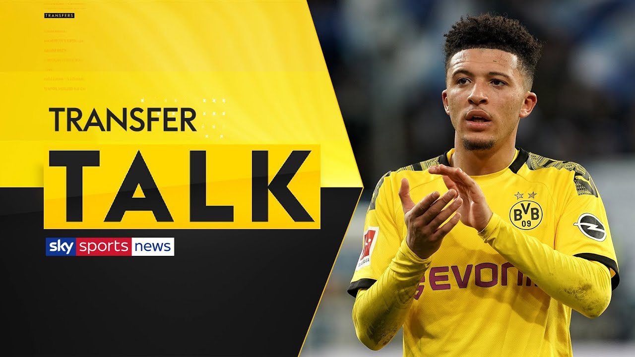 Live Who Are Chelsea S Transfer Targets Transfer Talk Youtube