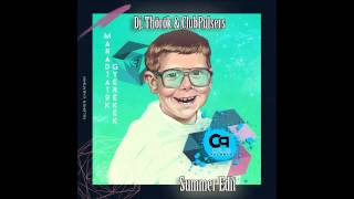 Kelemen Kabátban feat. Eckü - Maradjatok Gyerekek (Dj. Thörök & ClubPulsers Summer Edit)