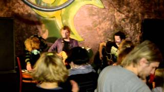Lavon Volski - Try čarapachi - live HD