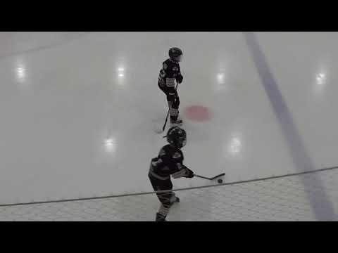 2017 12 17 2006 Rochester Coalition vs Buffalo Jr  Sabres  0 2 L