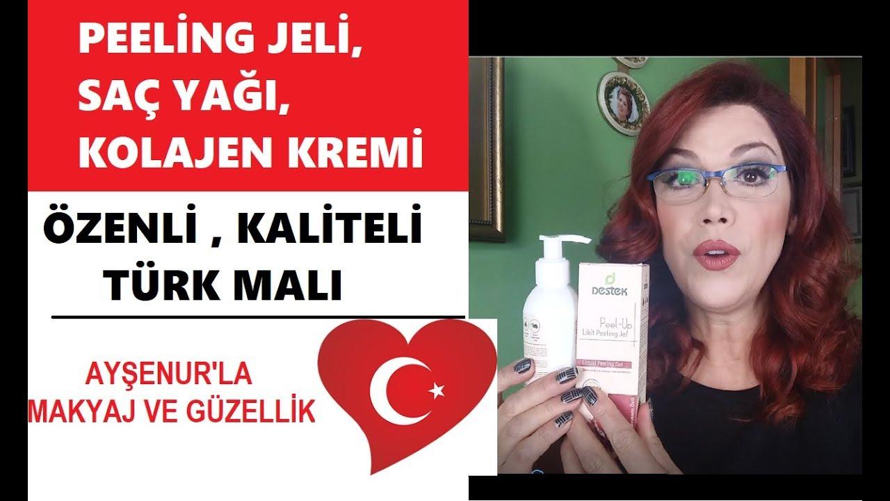 Yerli ve iyi ürün mü arıyorsunuz? Türk kozmetik markalarından Destek - CSK Farma