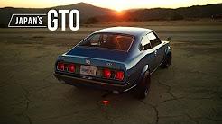 Mitsubishi's Colt Galant Is Japan's GTO