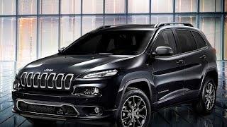 Jeep Cherokee Urbane Concept 2014 Videos