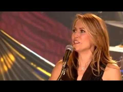 Sheryl Crow  - Soak up the sun (Live 2008)