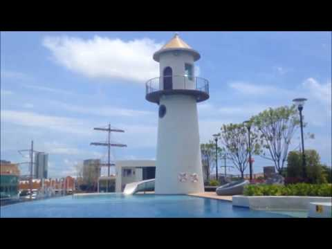 The Best Condo In Pattaya (Part2)to Retire (Pool&Gym)