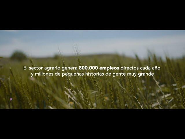 Por un empleo agrario de calidad
