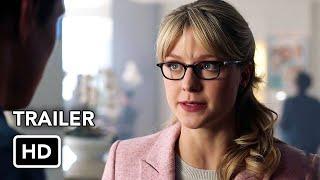 "Supergirl 5x10 Trailer ""The Bottle Episode"" (HD) Season 5 Episode 10 Trailer"