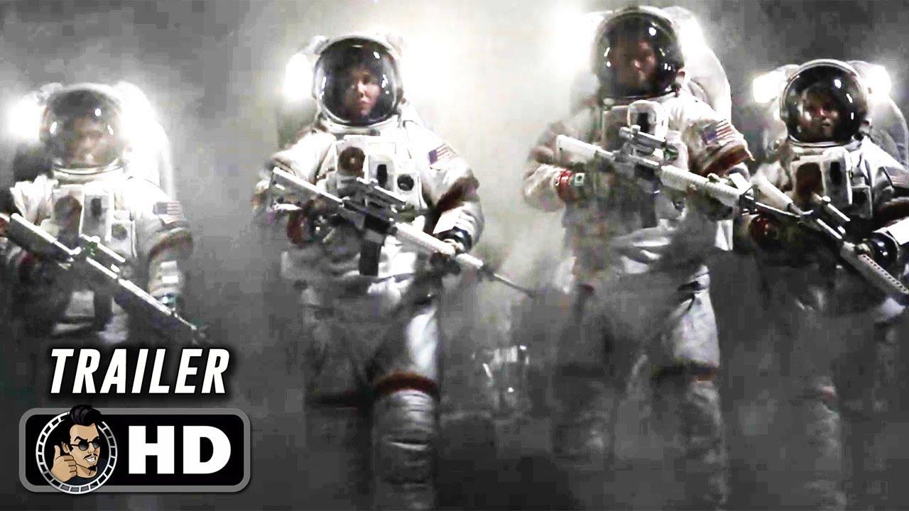 FOR ALL MANKIND Season 2 Official Trailer (HD) Joel Kinnaman – JoBlo Streaming & TV Trailers