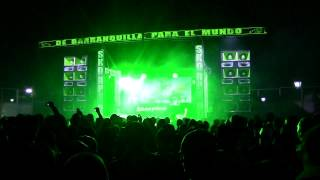 SKORPION EN VALENCIA DJ JIMMY 220,VENEZUELA OCTUBRE 4/10/2014