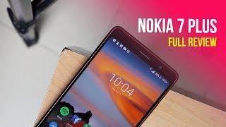Nokia 7 Plus Review | AmiBabu