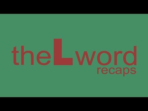 The L Word Recap S01e03