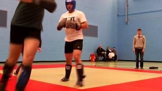 UKC Kickboxing: Canterbury vs Medway 7