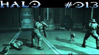 HALO 1 | #013 - Die Flood! | Let's Play Halo The Master Chief Collection (Deutsch/German)