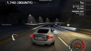 need for speed hot pursuit the prestige