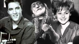 Brenda Lee, Elvis Presley & Willie Nelson -   Always On My Mind