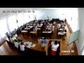Пряма трансляція чергової 33 сесії Вознесенської міської ради 23.06.2017
