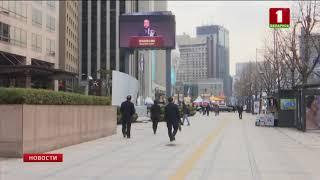 Северная Корея внезапно отменила запланированные переговоры с Южной