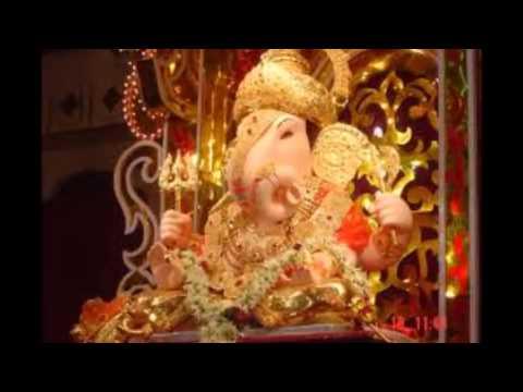 Ganapathi Homam   Part 1