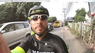 Tailandia en bici Día 5: de Chiang Mai a Chiang Rai