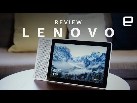 Lenovo Smart Display Review: A Worthy Amazon Echo Show Rival