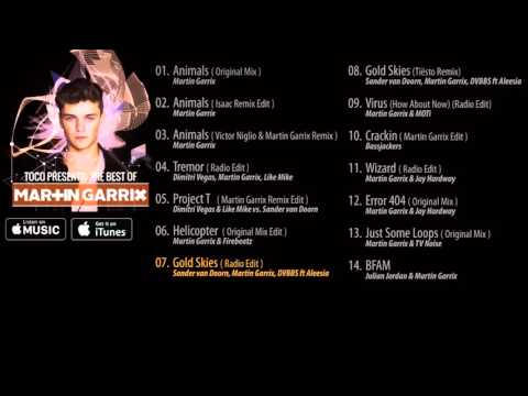 Various - EDMXXL Presents The Best of Martin Garrix Album Pre-listen [Official]