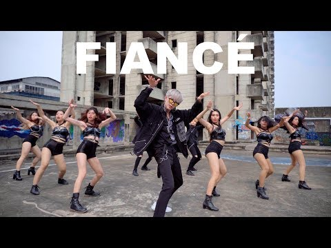 MINO (송민호) - FIANCÉ (아낙네) Dance Cover By Valentia (Thailand)
