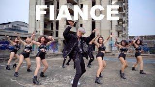 MINO (송민호) - FIANCÉ (아낙네) Dance Cover by Valentia (Thailand)