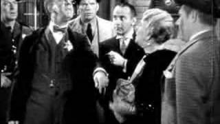 Bringing up Baby 1938 Original Trailer