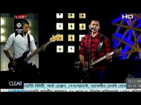 SA Live Studio 2016 - Blues and Rodh