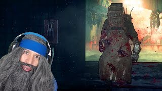 Gameplay The Evil Within - Penultimo Capitulo [ portugues pt-br ] pc
