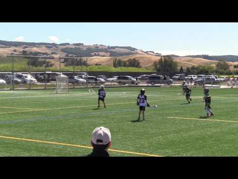 Grapevine 2017 Finals Norcal vs Southern Marin