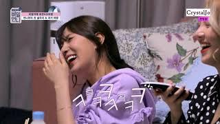 [ENG] 180824  Hyoyeon & Hayoung - Secret Unnie Ep 17 - Stafaband