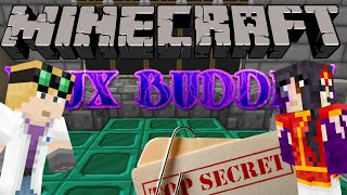 Minecraft - Flux Buddies #65 - Secret Rooms (Yogscast Complete Mod Pack)