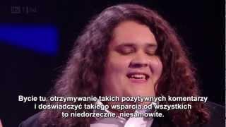 (Napisy)Brytyjski Mam Talent 6 - Finał - Jonathan & Charlotte