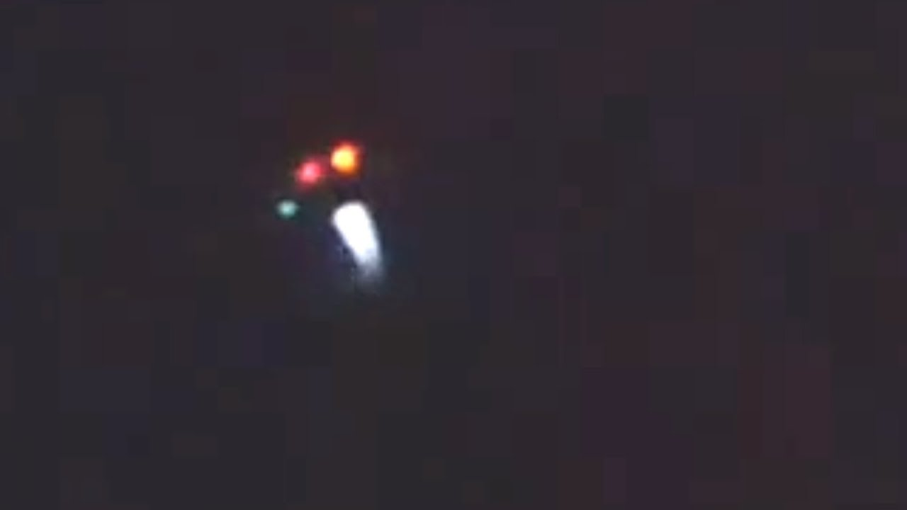 UFO Sightings WOW Real Batwing Caught On Video? Amazing
