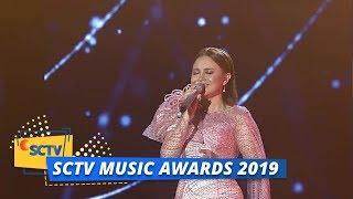 Rossa - Hati Yang Terpilih | SCTV Music Awards 2019